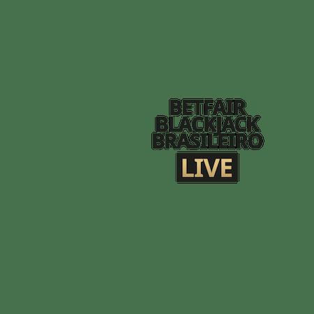 Live Betfair Blackjack Brasileiro em Betfair Cassino