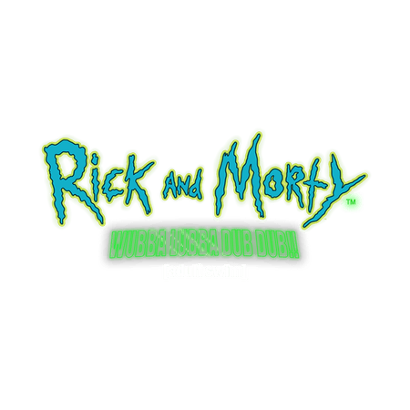 Rick and Morty - Betfair Casino
