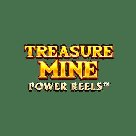 Treasure Mine Power Reels – Betfair Kasino