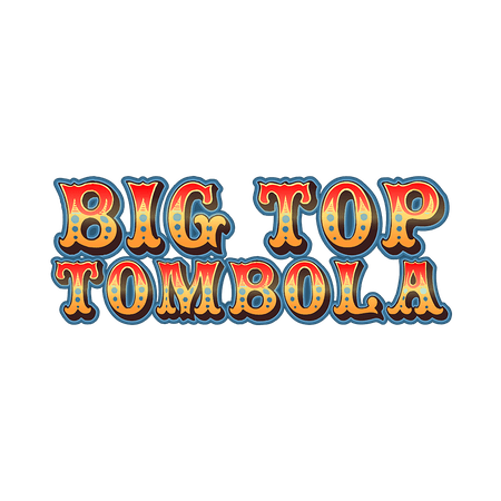 Big Top Tombola on Betfair Bingo