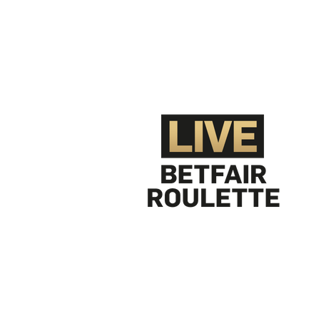Live Betfair Roulette em Betfair Cassino