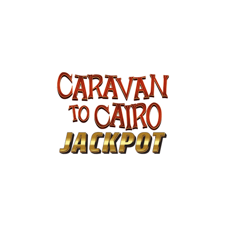 Caravan to Cairo Jackpot on Betfair Bingo