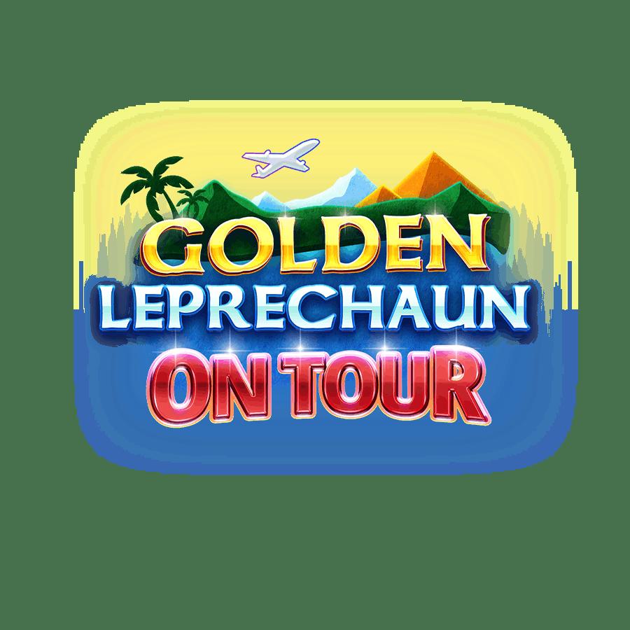 Golden Leprechaun on Tour