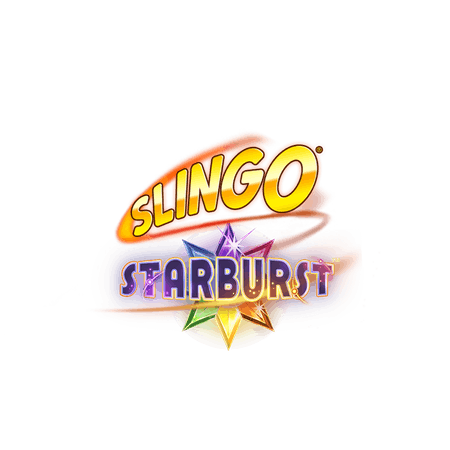 Slingo Starburst on Betfair Bingo