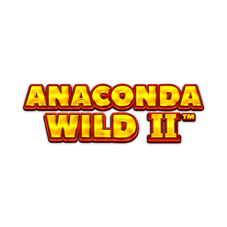 Anaconda Wild 2™ on Betfair Casino