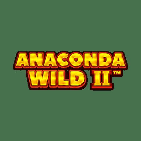 Anaconda Wild 2™ im Betfair Casino