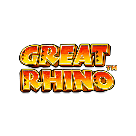 Great Rhino - Betfair Casino
