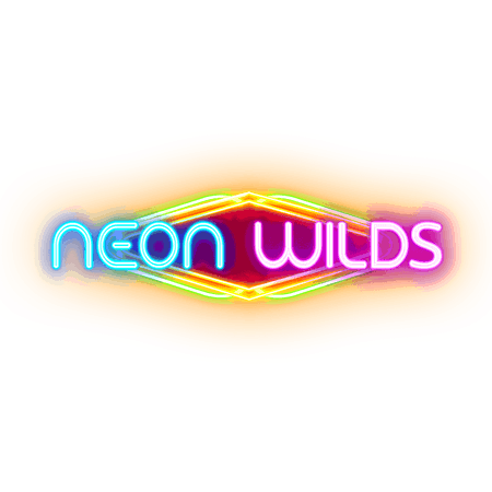 Neon Wilds em Betfair Cassino