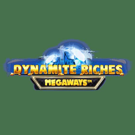 Dynamite Riches Megaways on Betfair Bingo