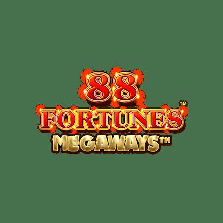 88 Fortunes Megaways on Betfair Casino