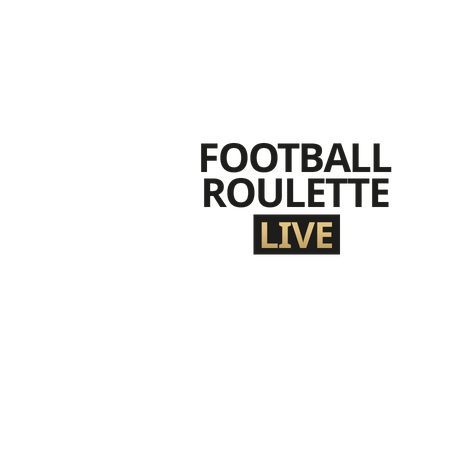 Live Football Roulette – Betfair Kasino