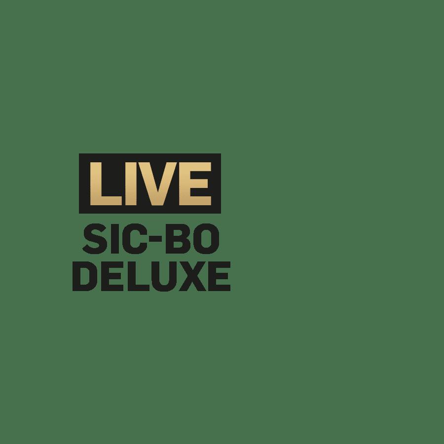Live Sic-Bo Deluxe