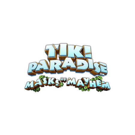 Tiki Paradise Masks of Mayhem on Betfair Bingo