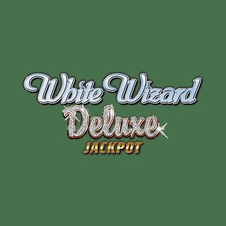 White Wizard Deluxe Jackpot on Betfair Bingo