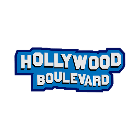 Hollywood Boulevard on Betfair Bingo