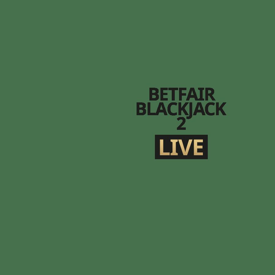 Live Betfair Blackjack 2