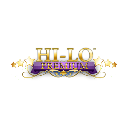 Hi Lo Premium on Betfair Casino
