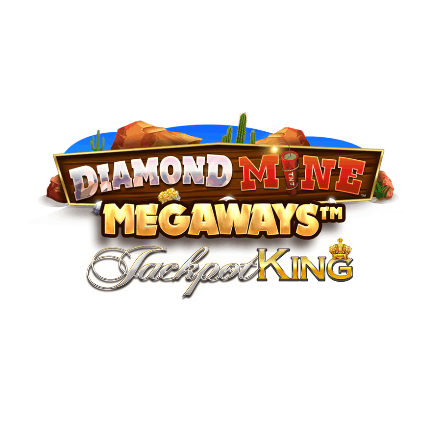 Diamond Mine Megaways JPK
