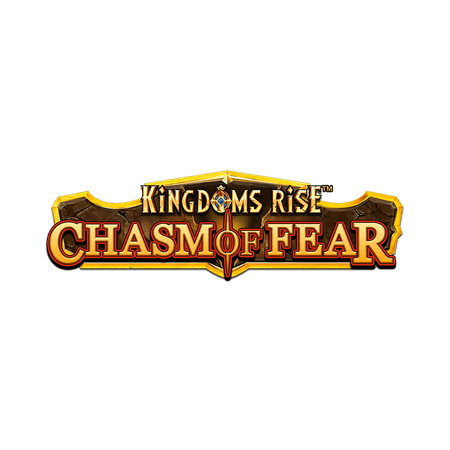 Kingdoms Rise Chasm of Fear™  em Betfair Cassino
