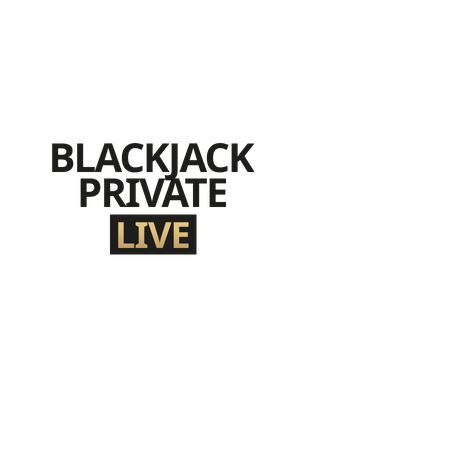 Live Blackjack Private on Betfair Casino