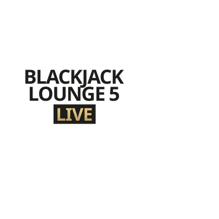 Live Blackjack Lounge 5 on Betfair Casino