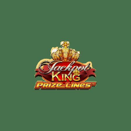 Jackpot King Prize Lines on Betfair Bingo