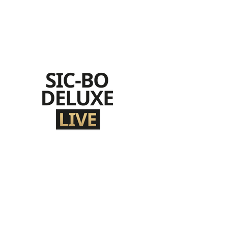Live Sic-Bo Deluxe – Betfair Kaszinó