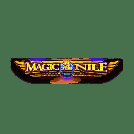 Magic of the Nile on Betfair Casino