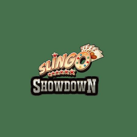 Slingo Showdown em Betfair Cassino