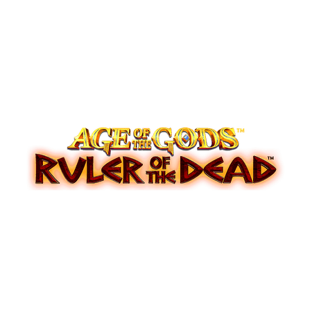 Age Of The Gods™ Ruler of the Dead on Betfair Casino