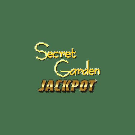 Secret Garden Jackpot on Betfair Bingo