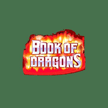 Book of Dragons on Betfair Casino