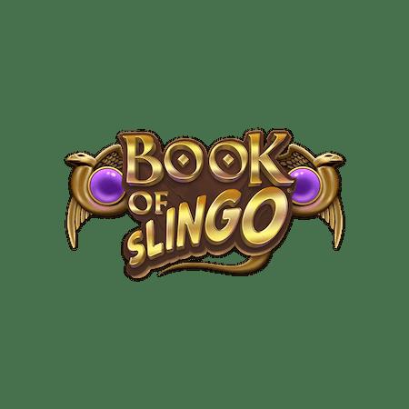 Book of Slingo em Betfair Cassino