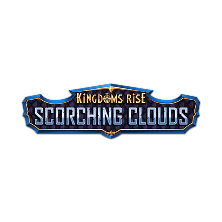 Kingdoms Rise Scorching Clouds™ on Betfair Casino