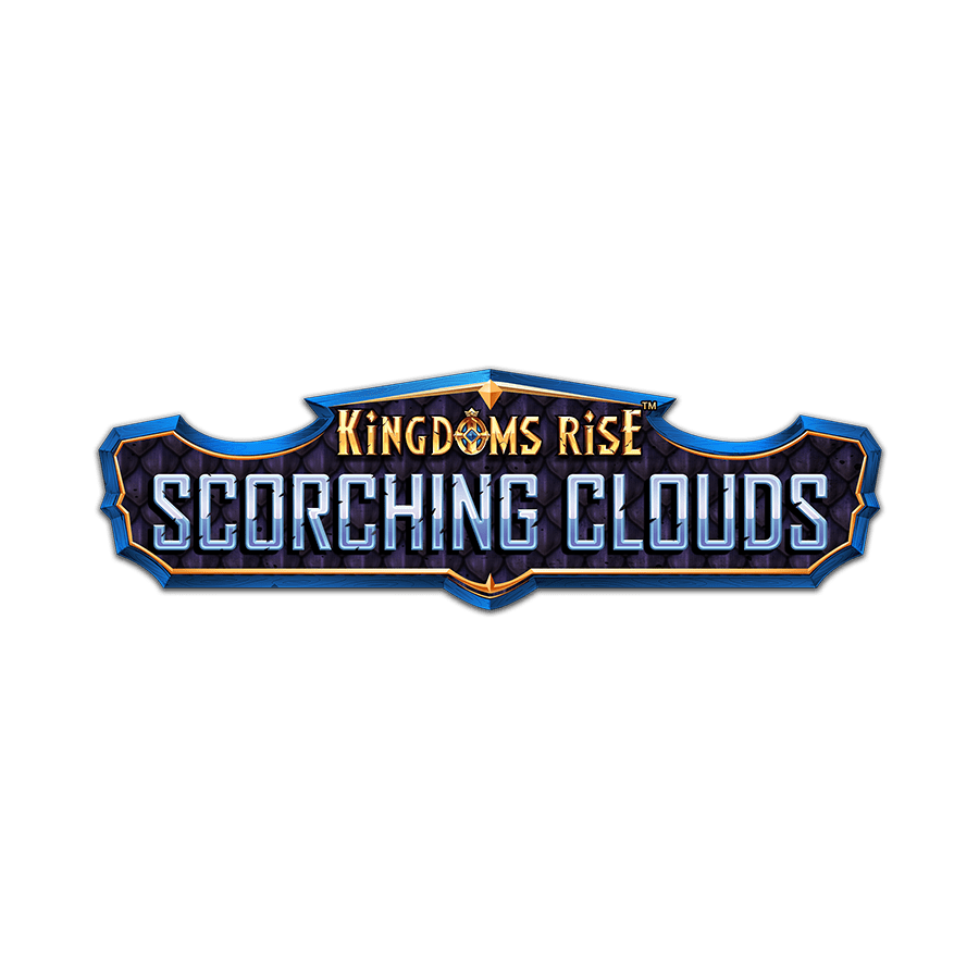 Kingdoms Rise Scorching Clouds™