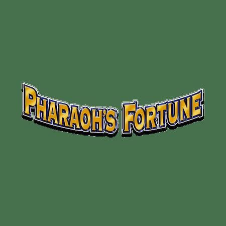 Pharaoh's Fortune - Betfair Casino