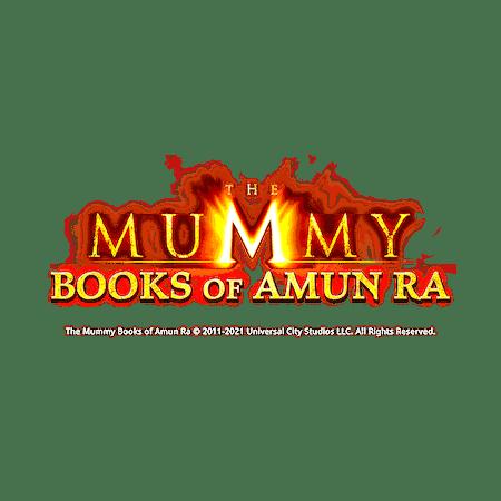 The Mummy Books of Amun Ra – Betfair Kaszinó