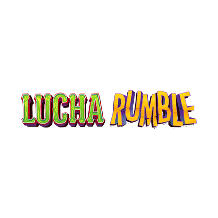Lucha Rumble on Betfair Bingo