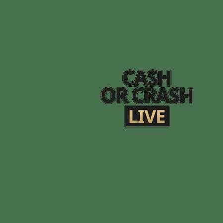 Live Cash or Crash on Betfair Casino