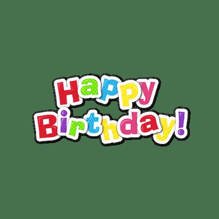 Happy Birthday on Betfair Bingo