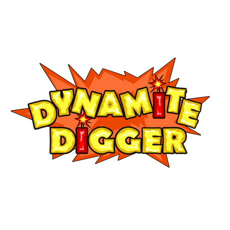 Dynamite Digger  on Betfair Bingo