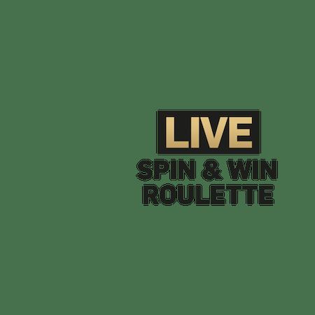 Live Spin & Win Roulette em Betfair Cassino