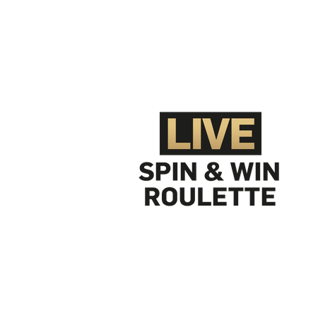 Live Spin & Win Roulette - Betfair Casino