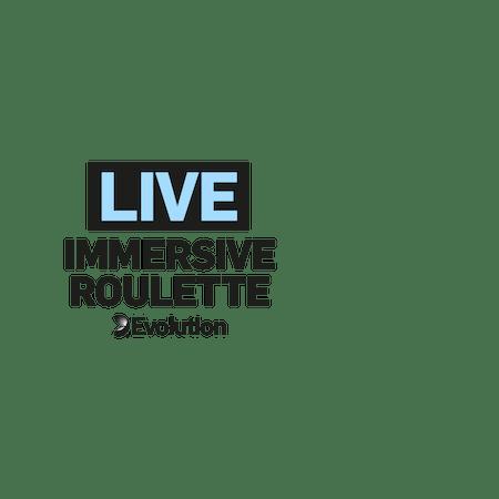 Live Immersive Roulette - Betfair Casino