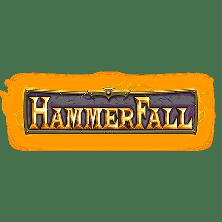 Hammerfall on Betfair Casino