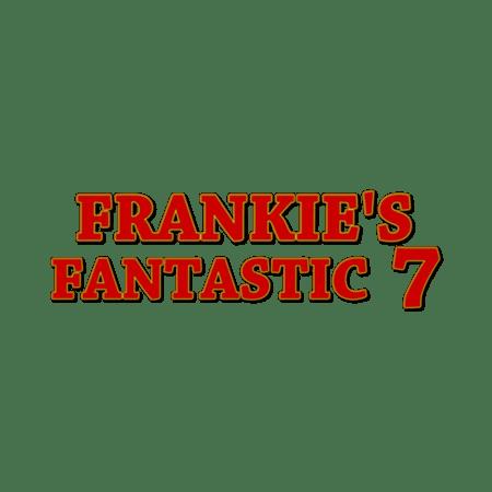 Frankie's Fantastic 7 on Betfair Casino