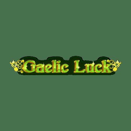 Gaelic Luck im Betfair Casino