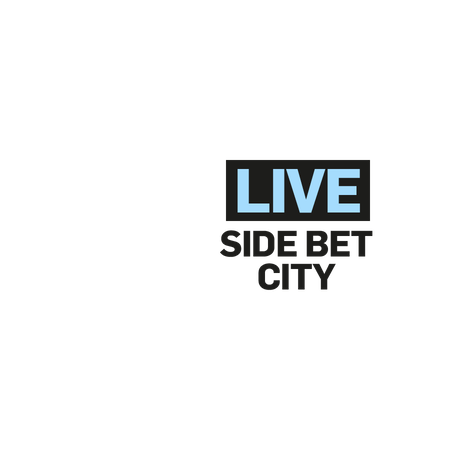 Live Side Bet City on Betfair Casino