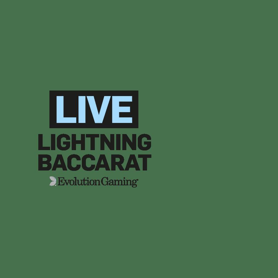 Lightning Baccarat