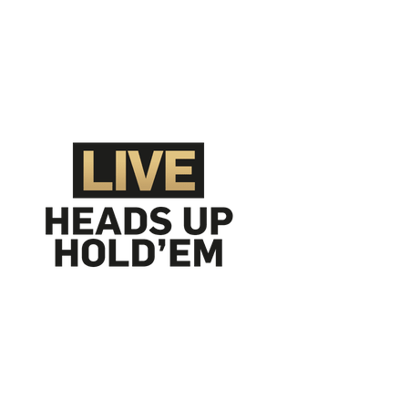 Live Heads Up Hold'Em on Betfair Casino